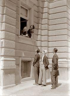 Zagreb - 1934. - HNK - fuliranje