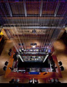 Madinat Jumeirah Resort - Dubai Restaurants - Barzar - Bar and Lounge