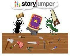 storyjumper - program do tworzenia i publikowania książeczek. Świetna zabawa i nauka dla dzieci!