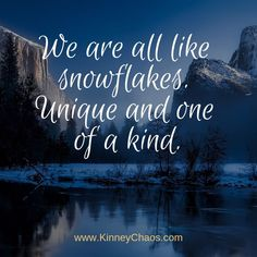 Blissful Winter Quotes to Promote Positive Spirit