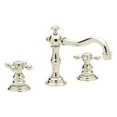 Master Bath Sink Faucet Bathroom 930 Widespread Lavatory Set By Newport Br Inc