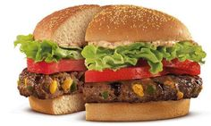 Burger King Announces Its New Stuffed Burger #burgers trendhunter.com