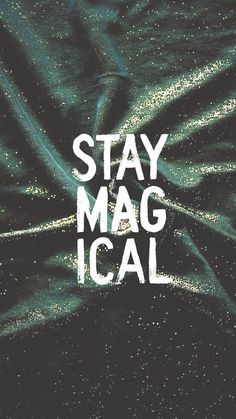 fique mágico