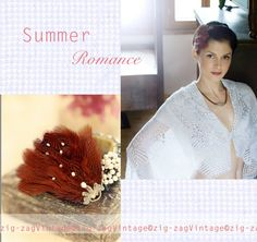 Hand made Fascinator by ZZV