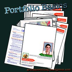 The basic cda 2 0 professional portfolio requirements for Cda portfolio template