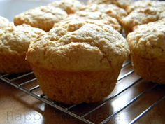 Happy in Dole Valley: Simple Buttermilk Muffins {Muffin Monday}