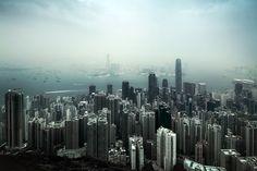 Photo Hong Kong V - Jörg Dickmann