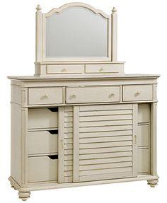 Paula Deen By Universal Bedroom Door Nightstand 996355   Sweats Furniture    Brunswick, GA | Master Bedroom | Pinterest | Bedroom Doors, Paula Deen And  ...