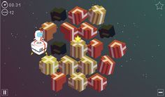 StarMaze Lite - my new game on Google Play