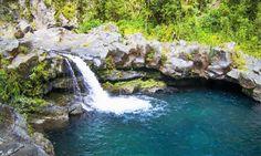 Plongez au cœur de La Réunion (+VIDEO) - Les Gommettes de Melo