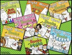 Sight Word Books (Paste, Trace, and Write) COMBO PACKS!!! (Yes, you read that correctly.) TEN COMBO PACKS! And, the giveaway only lasts for 4 days! The entire Teacher Appreciation Celebration lasts from now until Friday, May 8th. Be sure to follow my shop and my FB page so you don't miss the fun!.  A GIVEAWAY promotion for Sight Word Books (Paste, Trace, and Write) COMBO PACK from TeacherTam on TeachersNotebook.com (ends on 5-3-2015)