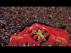 Sport Club do Recife   Immortal Fans   'Campanha Doador Sport'