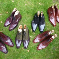 http://chicerman.com  ascotshoes:  A selection of Bootiful MTO by Vass. I Ascot Shoes is a British based shop specialising in hand made Vass Shoes. Email Sammy for advice on Sizing Fitting & Made To Order Prices  - - - - - -  Ascotshoes@outlook.com  #sartorial #menswear #shoegazing #shoeporn #killerheels #mensfashionreview #distinguished #ascotshoes #classicshoes #englishshoes #mensfashion #horology #dandy #watchporn #bespoke #dapper #theshoesnob #aviation #shoestagram #goyser #styleforum…