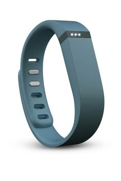 Fitbit - a perfect gadget to track steps, calories burned, distance covered