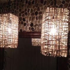 Lampadari fai da te - Fotogallery Donnaclick