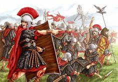 Legio IX - Hispanica
