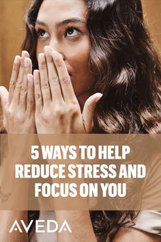 5 Ways to Help Reduce Stress and Focus on YOU Meditation Apps, Meditation Techniques, Health And Wellness Coach, Wellness Tips, Reduce Stress, How To Relieve Stress, Stress Relief Tips, Self Massage, Focus On Yourself