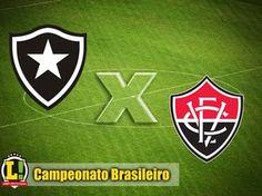 BotafogoDePrimeira: Brigando na parte de baixo da tabela, Botafogo e V...