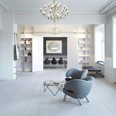MOD MUSE  @SoudaBrooklyn / paddingtonhouse: View 2