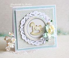 Baby Cards, Diy Crafts, Paper Crafts, Children, Frame, Anna, Inspiration, Home Decor, Birth