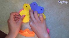 3D FLOWER POP UP CARD TUTORIAL ~Step by Step