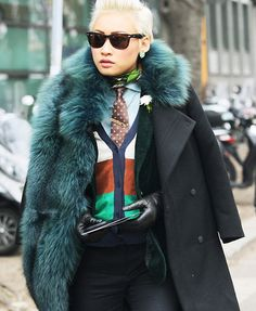 Esther Quek - FLAWLESS