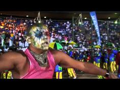 GOEMA -The Cape Town Beat in Five Movements. Learn what Cape Town Goema is