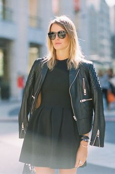 LOVING LEATHER | Mark D. Sikes: Chic People, Glamorous Places, Stylish Things