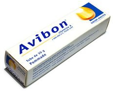 Paris beauty products: Avibon Vitamin A Cream http://beautyeditor.ca/2013/02/04/paris-beauty-products-15-cult-faves-from-the-french-pharmacy-that-you-can-also-buy-at-home/