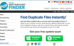 Come liberare spazio su Mac e Pc eliminando i file duplicati #pc #mac #fileduplicati