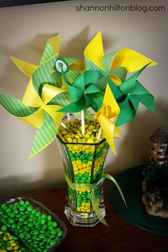 John Deere Birthday Party by ShannonHilton, via Flickr