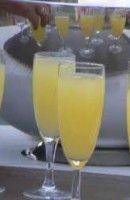 Recette Cocktail Soupe champenoise
