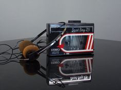 Baladeur cassette player GRUNDIG BEAT BOY 25 rétro 80's