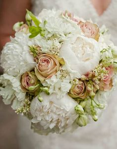 Scabiosa Wedding Flowers - blue, lavenders, purple, pinks and white.  Scabiosa Pods are round with a brownish tone.