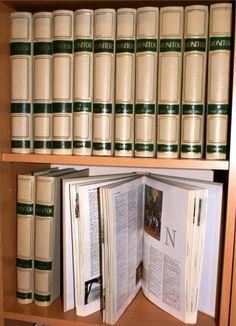 Enciclopedia Monitor (Salvat Editores)