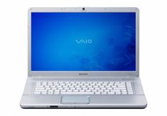 Sony VAIO VGN-NW150J/S 15.5-Inch Laptop - Silver Intel Core 2 Duo T6500 Processor (2.10GHz). 4 GB RAM; 320 GB Hard Drive. Blu-ray Disc support - BD ROM. Genuine Microsoft Windows Vista Home Premium 64-bit. 15.5-inch WXGA with XBRITE-ECO Technology.  #Sony #Personal_Computer