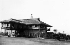 Lukwa Tea Estate (old bungalow)