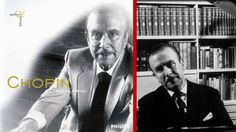 Claudio Arrau - Chopin Valse No.19 A Minor, Op. Posth