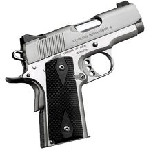 Kimber America | Stainless Ultra Carry II