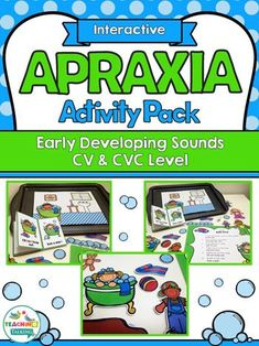 Have you tried the Apraxia of Speech Activities Bath Time pack yet? Emma & Bobby have made a muddy mess, and now it's time for a bath! Speech Activities, Speech Language Pathology, Speech Therapy Activities, Language Activities, Speech And Language, Childhood Apraxia Of Speech, Toddler Speech, Dvd, Bath Time