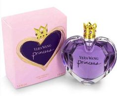 7. Princess by Vera Wang - Top 10 Seductive Scents to Soothe Your Senses → Beauty