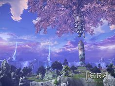 TERA environments - Google Search