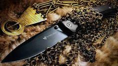 Steel Will Knives анонсировала скорый выход двух новых ножей из коллекции Gekko