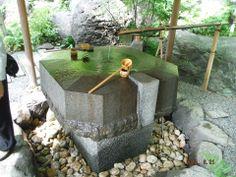 at Samukawa Shrine by Hiromi Hoshi