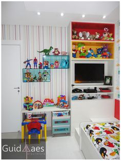 7 Tips for Decorating Your Child's Room - ersont Boys Room Design, Kids Bedroom Designs, Boys Bedroom Decor, Boy Room, Kids Room, Child's Room, Corner Sofa Bed With Storage, Room Interior, Decoration