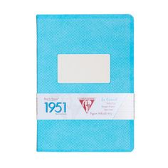 Clairefontaine 1951 Vintage-style pocket exercise books