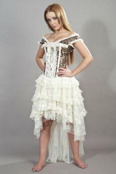 Renaissance Clothing, Historical Clothing, Renaissance Outfits, Burlesque Corset, Dresses Uk, Corset Dresses, Prom Night, Princess Wedding, Dress Collection