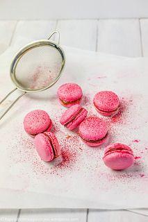 Baking Day - Macarons