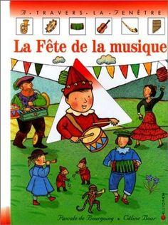 CPRPS 31997000759498 La Fête de la musique. Ce soir, c'est la fête de la musique, Marco part retrouver tous ses amis musiciens. Il rencontre la fanfare, les Gitans et il va même voir les montagnards et leur cor des Alpes. Mais c'est Louis le géant qui aura préparé la plus belle surprise, cette année, pour la fête de la musique.