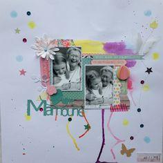 Love Mamoune...